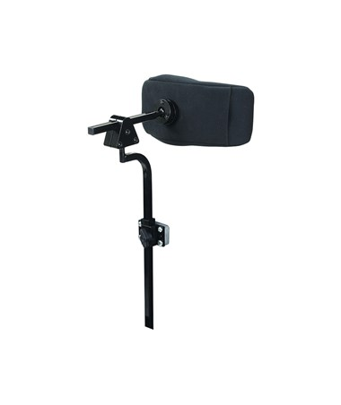 """Drive FC 8000 Multi-axis Headrest"""