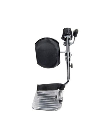 """Drive HDELR Front Rigging for Sentra Heavy Duty Wheelchair"""