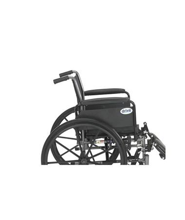 """""""Drive Cruiser III Light Weight Wheelchair """""""