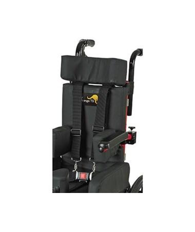 Positioning Belt for Kanga TS Pediatric Folding Tilt-in-Space Wheelchairs KG 1042