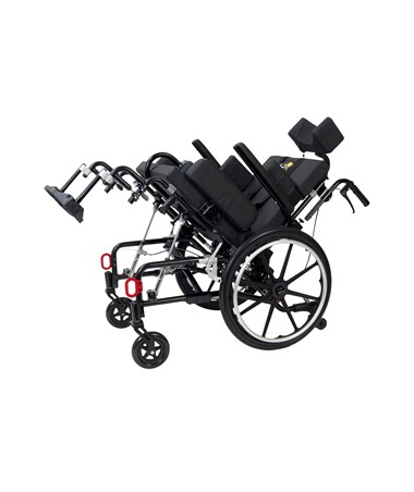 Kanga TS Pediatric Tilt In Space Wheelchair DRIKG 1600-
