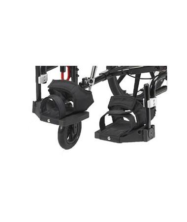 Heel & Toe Loops for Kanga TS Adult Wheelchair KG 8046