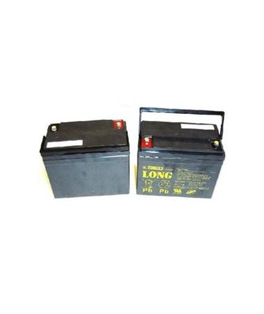 U1 Batteries, Pair DRIU1