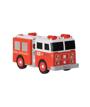 Fire & Rescue Pediatric Compressor Nebulizer DRIMQ0911