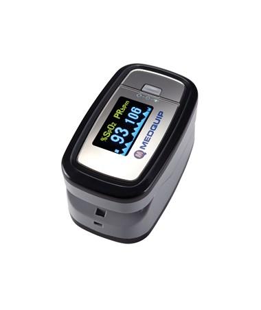 View SpO2 Deluxe Pulse Oximeter DRIMQ3200