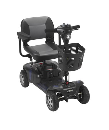 Drive PHOENIXHD4 Phoenix HD 4 Wheel Scooter