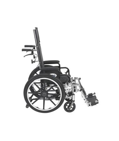 """""""Drive Viper Plus Light Weight Reclining Wheelchair """""""