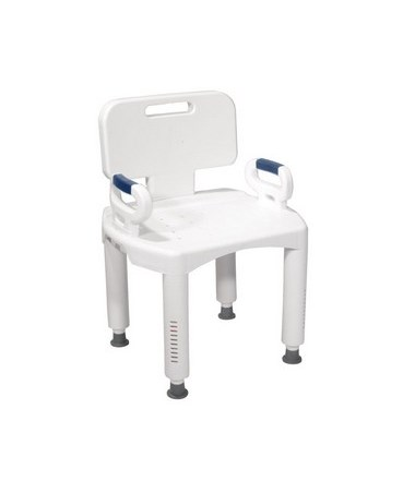 Drive RTL12505 Premium Series Shower Chair