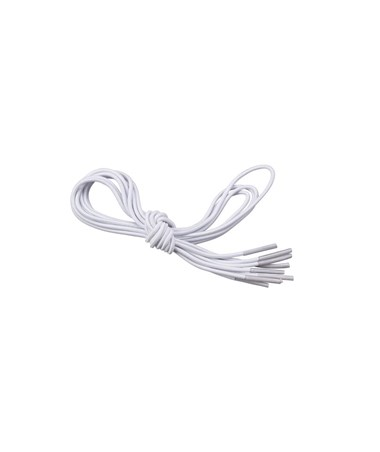 """Drive RTL2052 Elastic Laces (1 Pair) White"""