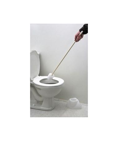 """Drive RTL3068 Extended Toilet Brush"""