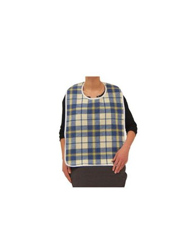 Lifestyle Flannel Bib DRIRTL9103