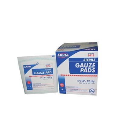 Gauze Pads DUK1212