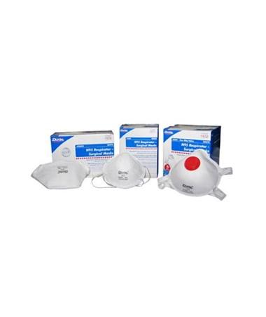 N95 Masks ASTM1 High Protection DUK1570