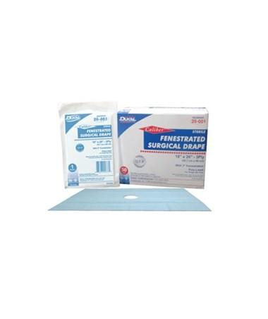 Caliber™ Sterile Surgical Drapes DUK20-001