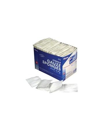 Cotton Filled Exodontias Sponges DUK2280