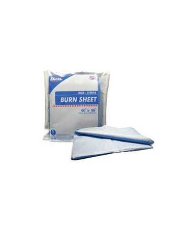 Burn Sheet DUK7305