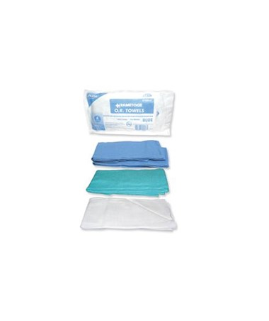 O.R Towels DUKCT-01B