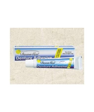 DawnMist Denture Adhesive DUKDA2