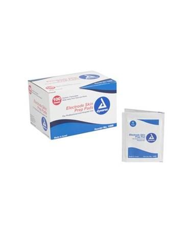 Electrode Skin Prep Pad DYN1508