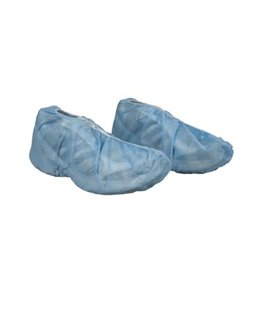 Dynarex #2131 Shoe Cover Non-Conductive 150 pair/case