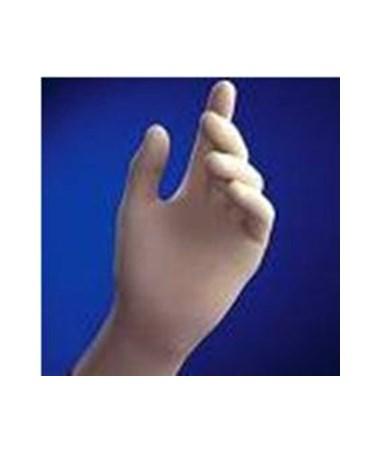 Dynarex #2451 Sterile Latex Exam Glove PF