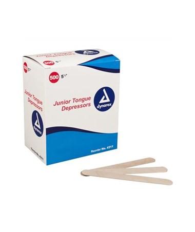Tongue Depressor Non-Sterile DYN4311