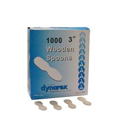 Wooden Spoons DYN4325