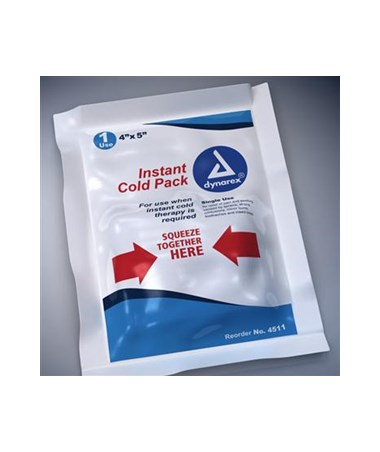 Instant Cold Pack DYN4511 - MULTI