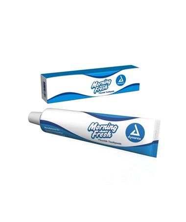 Dynarex #4872 Toothpaste 1.5 oz