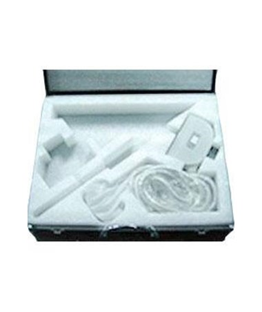 UA Transducer Packing Aluminum Case for DUS 60 and U50 Digital Ultrasonic Diagnostic Imaging Systems EDA01.56.465135-10