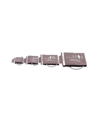 Reusable NIBP Cuff EDA01.57.040205-13-