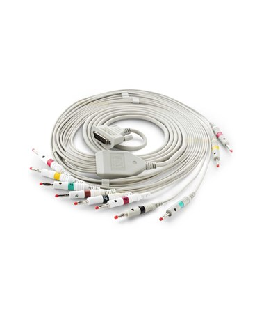 ECG Cable for SE Series ECG Machines EDA0157107048