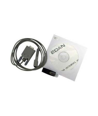 Data Management Kit for Edan M Series Patient Monitors EDA02.04.240050