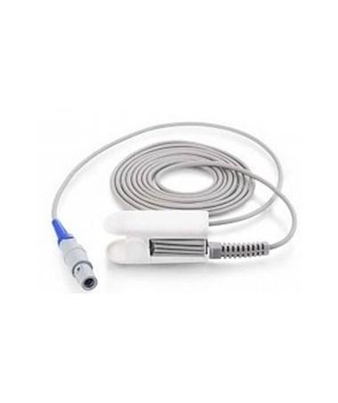 Adult Reusable SpO2 Sensor for Edan F6 Fetal Monitors EDA1201109069