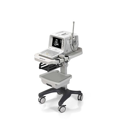 DUS 3 Digital Ultrasonic Diagnostic Imaging System - ona  rolling stand