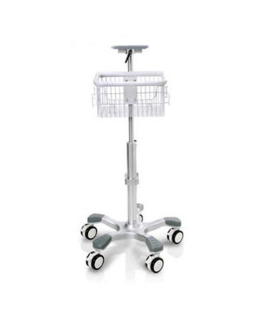 Luxury Trolley for F Series Fetal Monitors EDAMT-803