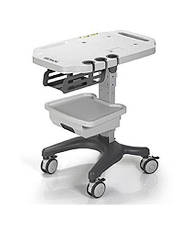 Luxury Mobile Trolley for DUS 60 Digital Ultrasonic Diagnostic Imaging System EDAMT-805