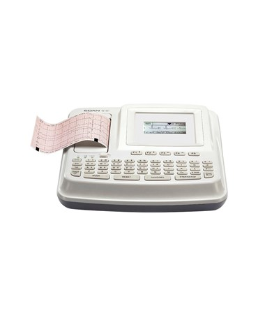 EDASE-601C- 6-Channel ECG Machine - SE-601A front view