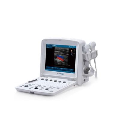 U50 Prime Diagnostic Ultrasound System EDAU50