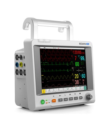 Vital Signs Patient Monitor for Acute and Sub-Acute Cares EDAiM60-