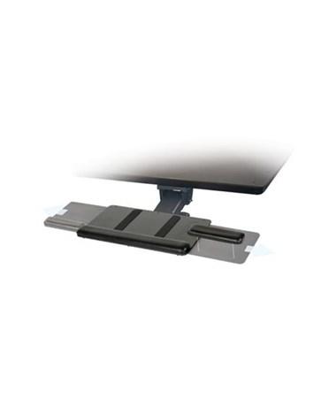 Slide-Out Mouse Keyboard Platform ESIPL200