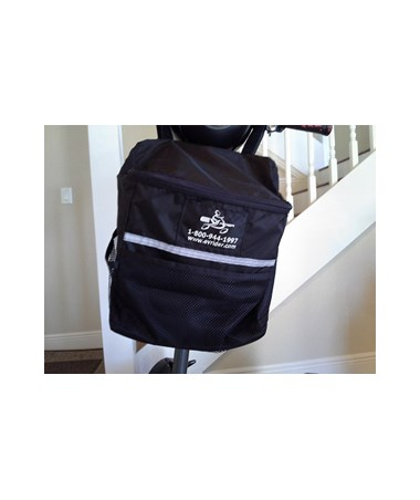 bags:  Canvas front Tiller EVRDST-B4231