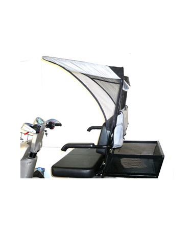 Canopy: Soft Type   Dual Seat EVRDST-C3420-D