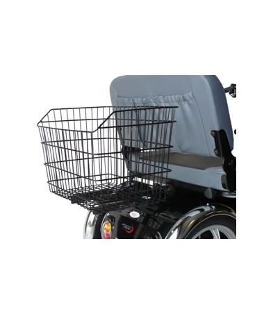 basket: Extra Large Rear basket wire EVRHW-WT-S-37-022-00100