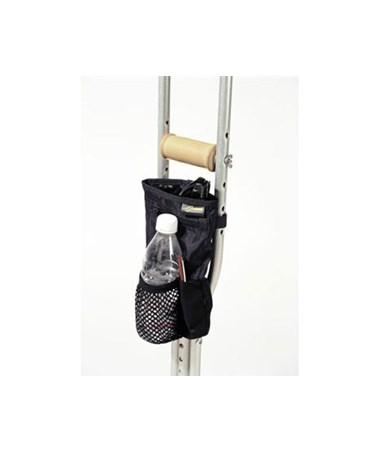 EZ-ACCESS Universal Crutch Pouch