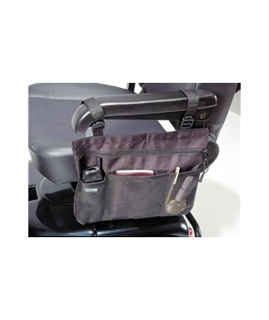 EZ-ACCESS Scooter Arm Tote Large