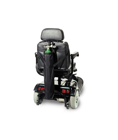 Scooter Single Oxygen Carrier EZAEZ0142