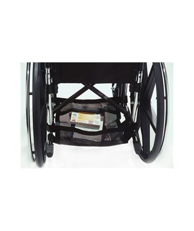 EZ-ACCESS Wheelchair Underneath Carrier