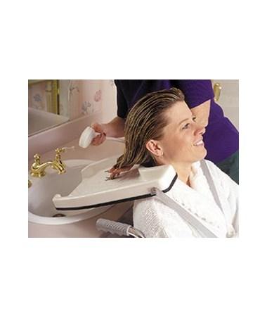 EZ-SHAMPOO Hair Wash Tray EZASHAMTRAYDB