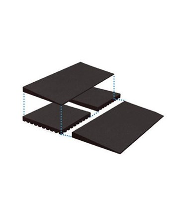 EZ-ACCESS Risers for Rubber Threshold Ramps